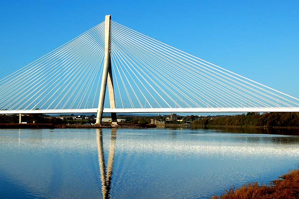 Waterford Bridge